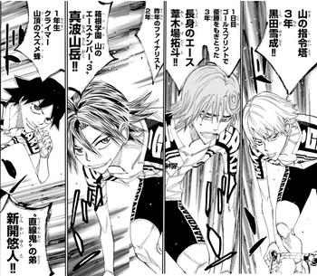 弱虫ペダル ネタバレ 458 最新刊 画バレ6.JPG