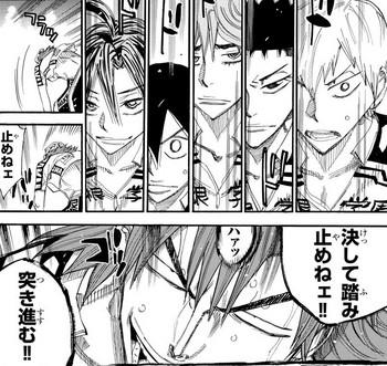弱虫ペダル ネタバレ 456 最新刊 画バレ20.jpg